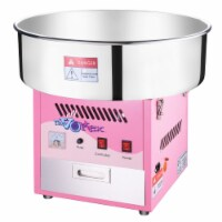 Great Northern Popcorn Cotton Candy Machine Commercial Floss Maker Electric - 1 unit