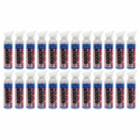 24 Pack 10L Boost Oxygen Stars and Stripes Pure Canned Oxygen Canister, Natural - 1 Piece