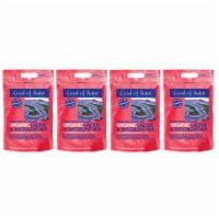 Coast of Maine Mount Desert Organic Cactus Succulent Mix, 8 Quart (4 Pack) - 1 Piece