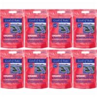Coast of Maine Mount Desert Organic Cactus Succulent Mix, 8 Quarts (8 Pack) - 1 Piece