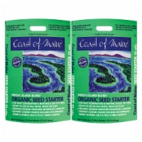 Coast of Maine Organic Seed Starter for Root Plant Cuttings, 16 Qt (2 Pack) - 1 Piece