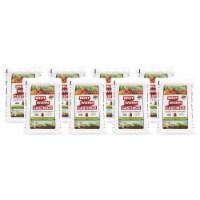 Brut Worm Farms Organic Worm Castings Potting Soil, 5 Pound Bag (8 Pack) - 1 Piece