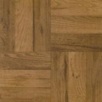 Achim Nexus Peel & Stick Vinyl Floor Tile, Birch Parquet, 100 Pk - 1 Piece