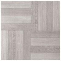 Achim Home Furnishings Nexus Peel & Stick Vinyl Floor Tile, Ash Parquet, 40pk - 1 Piece