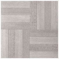Achim Home Furnishings Nexus Peel & Stick Vinyl Floor Tile, Ash Parquet, 100pk - 1 Piece