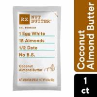RXBAR Nut Butter Coconut Almond Butter