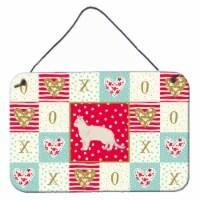 American Shorthair #2 Cat Love Wall or Door Hanging Prints