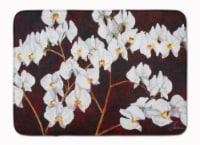 Carolines Treasures  FHC1003RUG Orchids by Ferris Hotard Machine Washable Memory