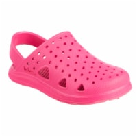 Totes Kid's Splash & Play Clogs - Azalea - 2-3