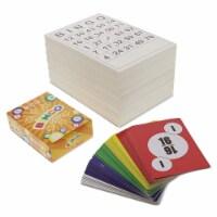 Bingo Cards 184 Piece Set - Pack