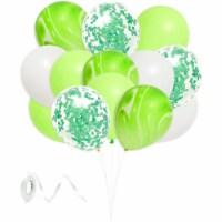 Dinosaur Happy Birthday Balloons (120 Pieces) - PACK