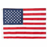 American USA United Sates Flag 4x6 Feet for Outdoor for Independence Day