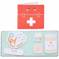 Sticky Note Set for Nurses Appreciation Gift (150 Sheets, 5 Pack) - PACK