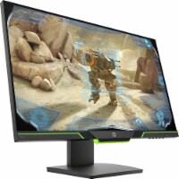 HP X27I 27 inch 16:9 FreeSync QHD IPS Gaming Monitor - 1