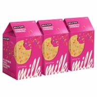 Milk Bar Cookies Confetti - 3 Pack - 6.5oz / 3pk