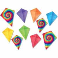North Star Teacher Resource NST3214-6 Soar To Your Potential Kite Accents Bulletin Board - Pa