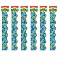 Peacock Terrific Trimmers®, 39 Feet Per Pack, 6 Packs - 1