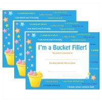 Flipside FLPUS201-3 Hayes Bucket Filler Award - 30 Per Pack - Pack of 3