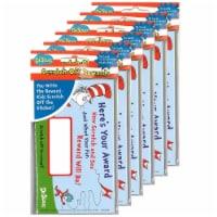 Dr. Seuss™ Scratch Off Rewards, 24 Per Pack, 6 Packs - 1