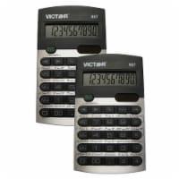 Metric Conversion Calculator, Pack of 2 - 1