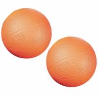 Champion Sports CHSBFC-2 High Density Foam Basketball - Size 3 - 2 Each