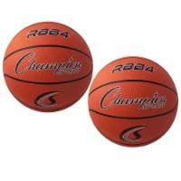 Champion Sports CHSRBB4-2 Basketball Intermediate - 2 Each