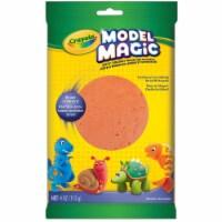 Crayola BIN4464-6 4 oz Model Magic, Terra Cotta - 6 Each