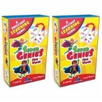 Super Genius™ First Words Game, Pack of 2 - 1