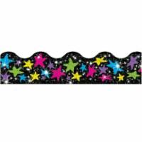 Stars Sparkle Plus Terrific Trimmers®, 32.5 Feet Per Pack, 3 Packs - 1