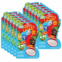Silly Scents Putty Mystery Egg, 12 Count - 1