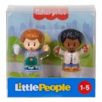 Fisher-Price® Little People Figures - Assorted