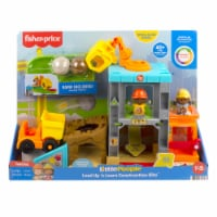 Little People Load Up & Learn Construction Site™ Playset - 1 ct