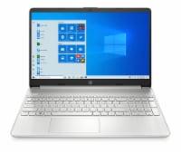 HP 15-ef1079NR Silver Laptop - 1 ct