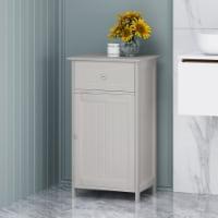 Chloe Modern Bathroom Storage Cabinet - 1 unit