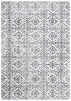 Safavieh Martha Stewart Collection Isabella Accent Rug - Cream/Gray - 4 x 6 ft