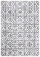 Safavieh Martha Stewart Collection Isabella Area Rug - Cream/Gray - 9 x 12 ft