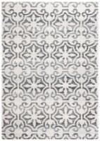 Safavieh Martha Stewart Collection Isabella Area Rug - Gray/Ivory - 1 ct