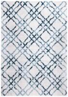 Safavieh Martha Stewart Isabella Area Rug - Ivory/Turquoise - 9 x 12 ft