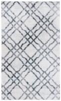 Safavieh Martha Stewart Isabella Rug - Ivory/Gray - 3 x 5 ft