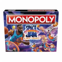 Hasbro Gaming Monopoly: Space Jam: A New Legacy Edition - 1 ct