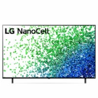 LG 50NANO80UP NanoCell 80 Series 50 inch 4K Smart UHD TV - 1