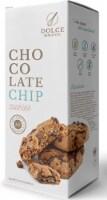 Dolce Biscotti Vegan, Gluten Free, Allergen Free Chocolate Chip Cookies - 6.77 oz each unit - 1