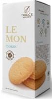 Dolce Biscotti Vegan, Gluten Free, Allergen Free, Lemon Cookies - 6.77 oz. each unit - 1