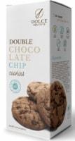 Dolce Biscotti Vegan, Gluten Free, Allergen Free Double Chocolate Cookies - 6.77 oz each unit - 1