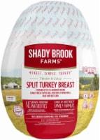 Shady Brook Farms Fresh Split Turkey Breast