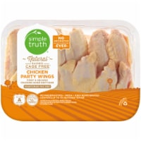 Simple Truth™ Natural Cage Free Chicken Party Wings