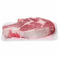 Beef Select Bone-In Ribeye Steak (1 Steak)