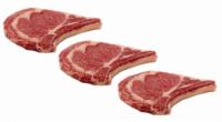 Bone-In Beef Select Ribeye Steak Value Pack (3 per Pack) (Limit 2 on Sale Retail)