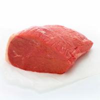 Beef Select Eye of Round Roast (Single) - $5.49/lb