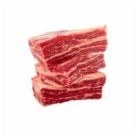 Beef Choice Bone-In Short Ribs (4 per Pack)